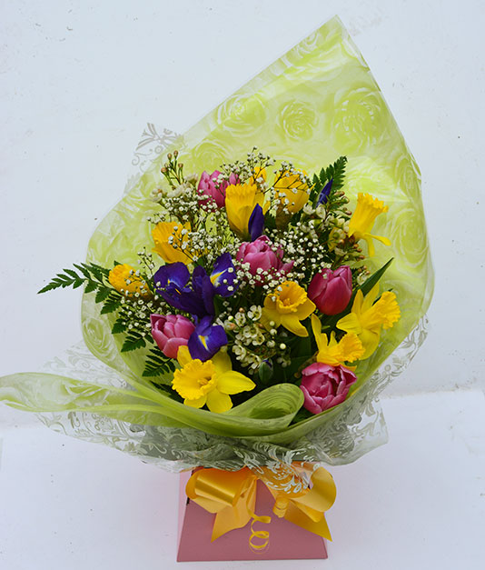 Mothersday Flowers - Spring Flowers Selection